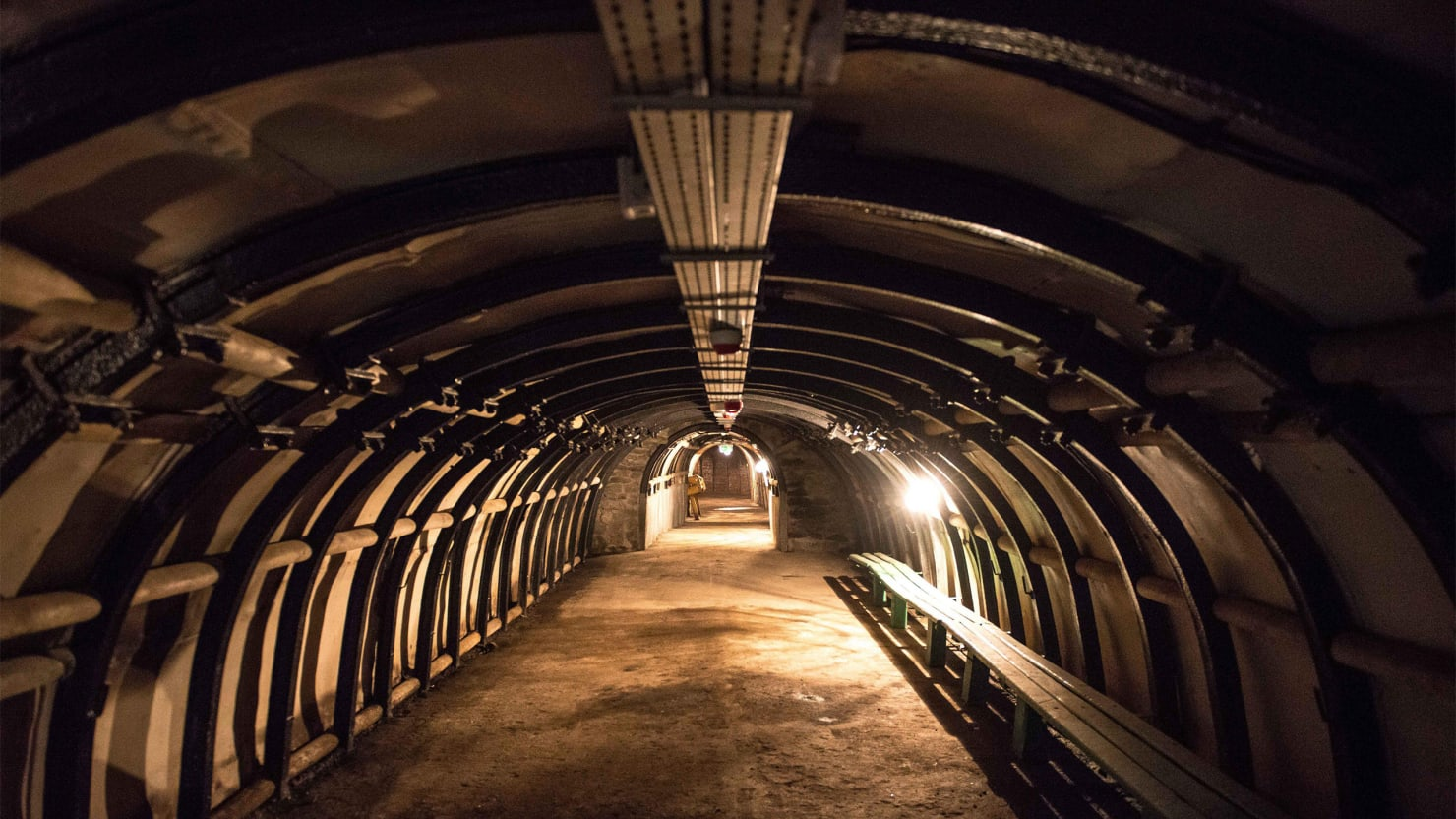 Is Poland's Long-Lost 'Gold Train' a Nazi Trap?