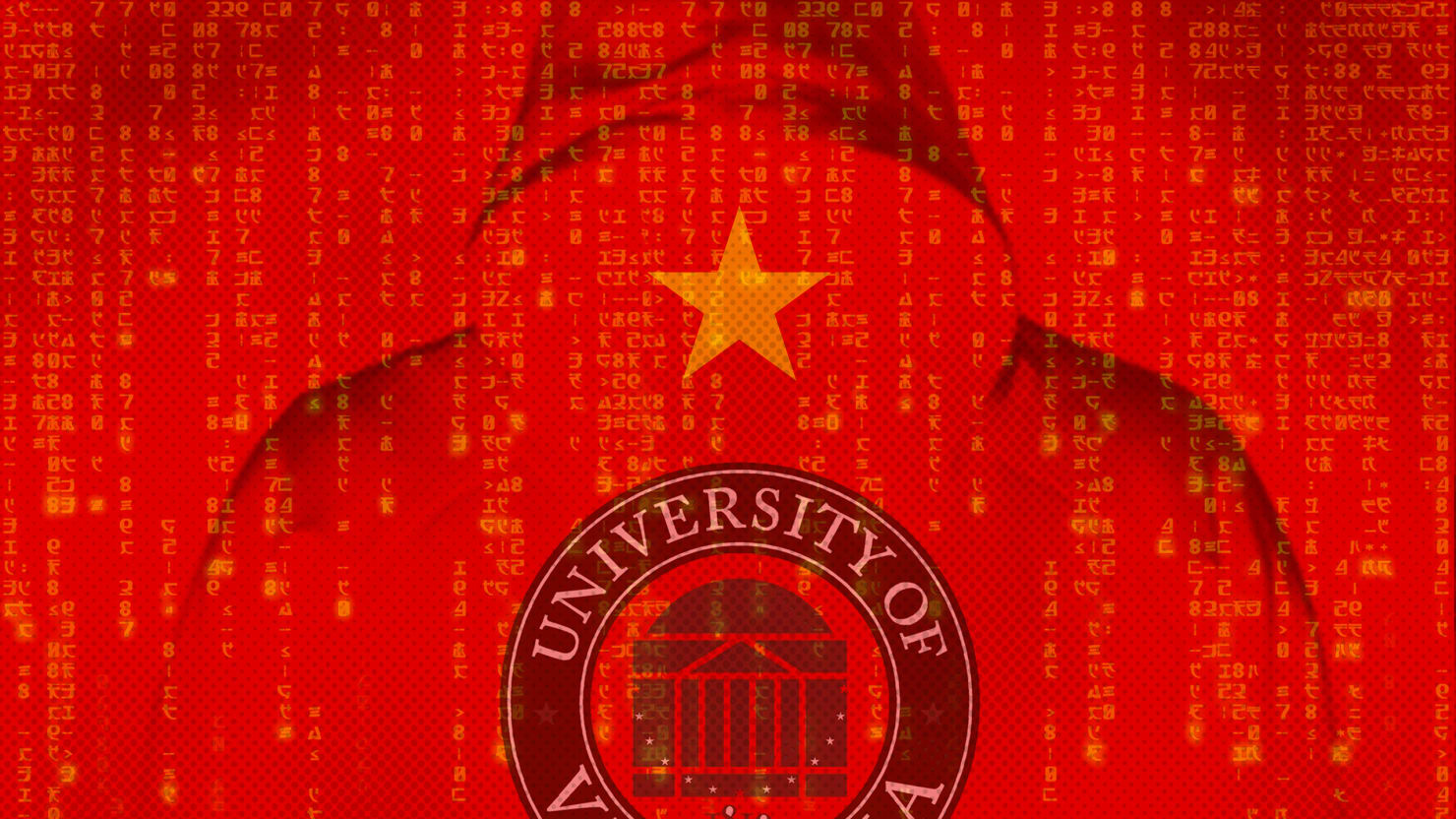 Chinese Hackers Target U.S. University With Government Ties