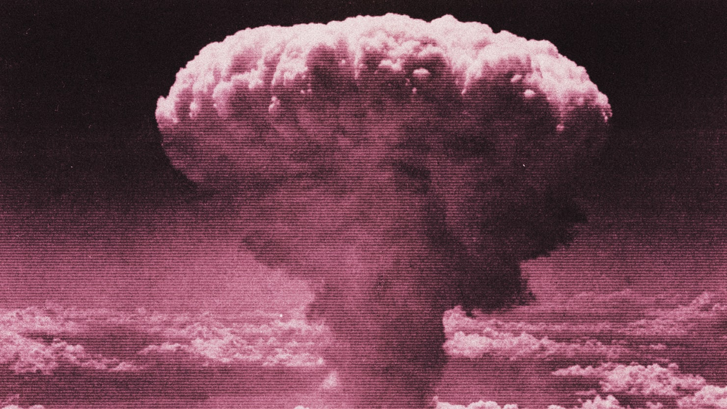U.S. Planned to Drop 12 Atomic Bombs on Japan