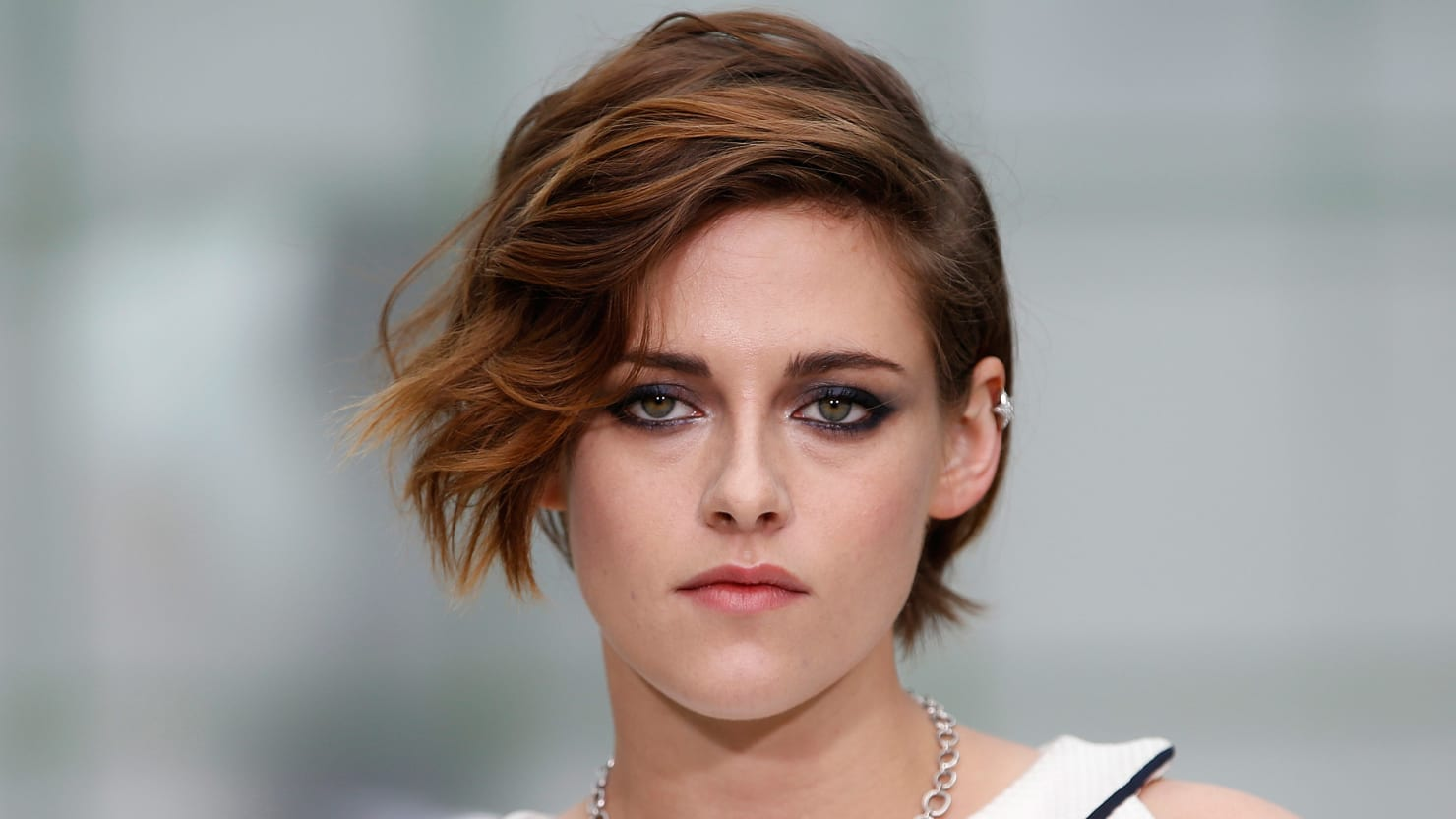 Kristen Stewart's Sexual Revolution: 'I'm Not Hiding'