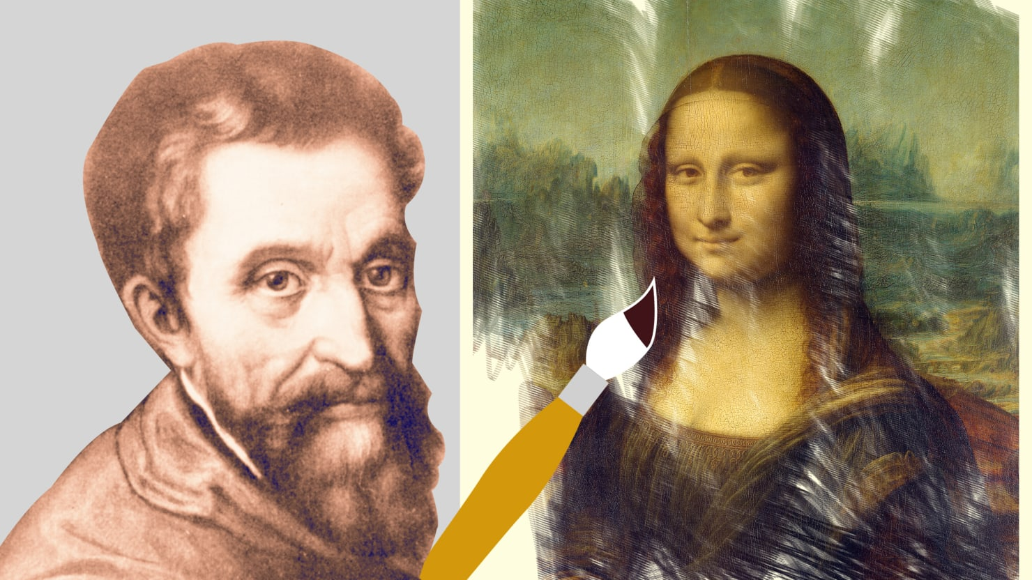 The Art Masters Who Have Conned Us