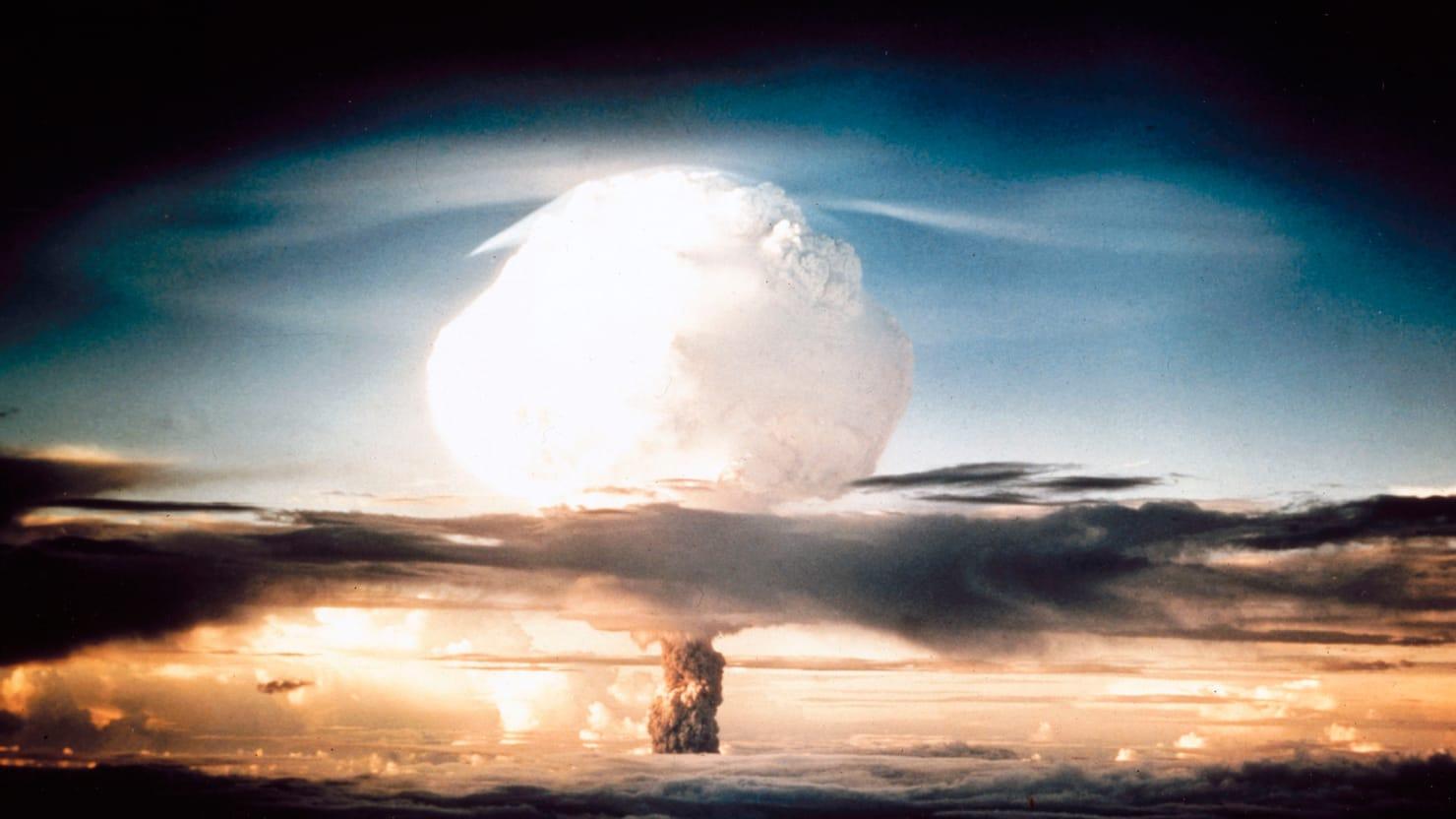 The Rush to Nuke Hiroshima and Nagasaki
