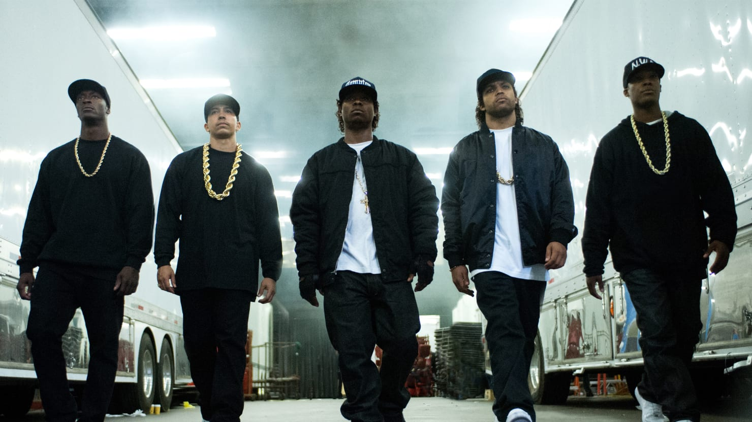 'Straight Outta Compton' Fact-Check: How True Is the Explosive N.W.A. Biopic?