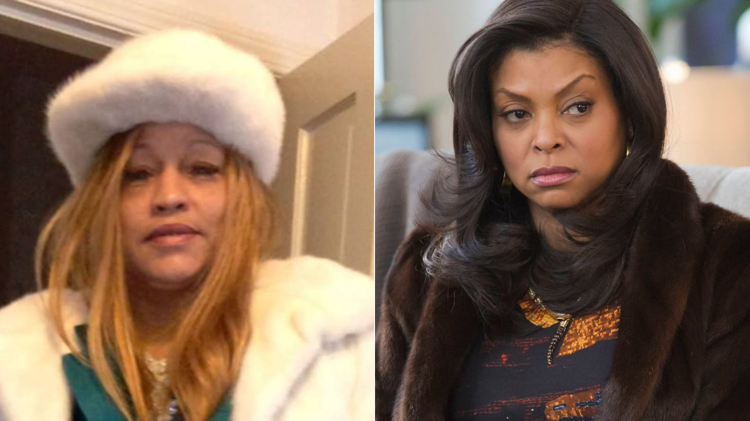 The 'Real' Cookie Lyons Sues 'Empire' For $300 Million, Claiming Fox Series Is Based on Her Life