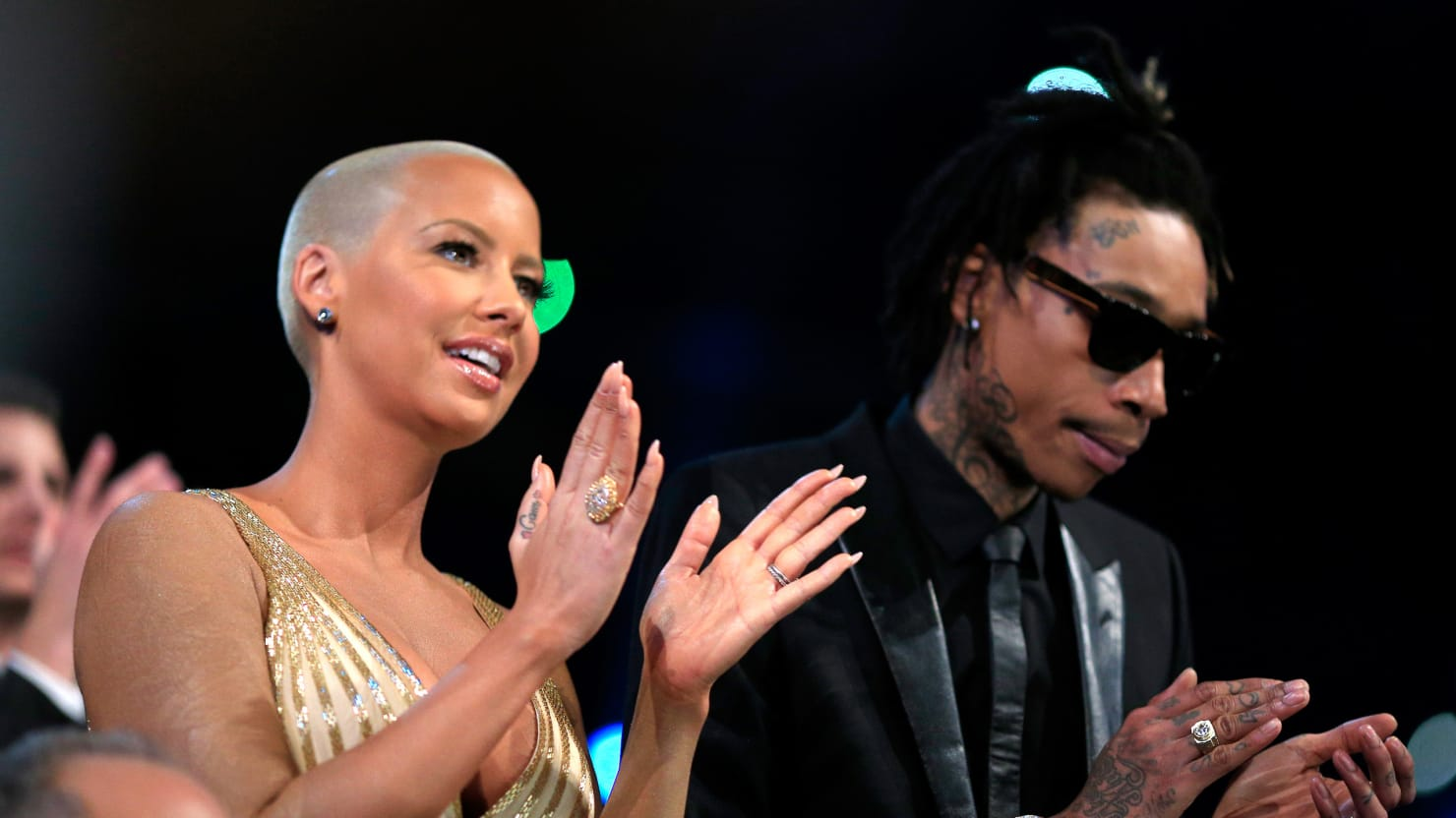 Rapper Wiz Khalifa Violently Arrested by Cops at LAX for Using a Hoverboard