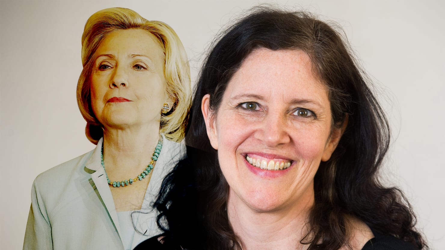 Laura Poitras Discusses Suing the U.S. Government, Hillary Clinton's 'Crazy' Email Blunder