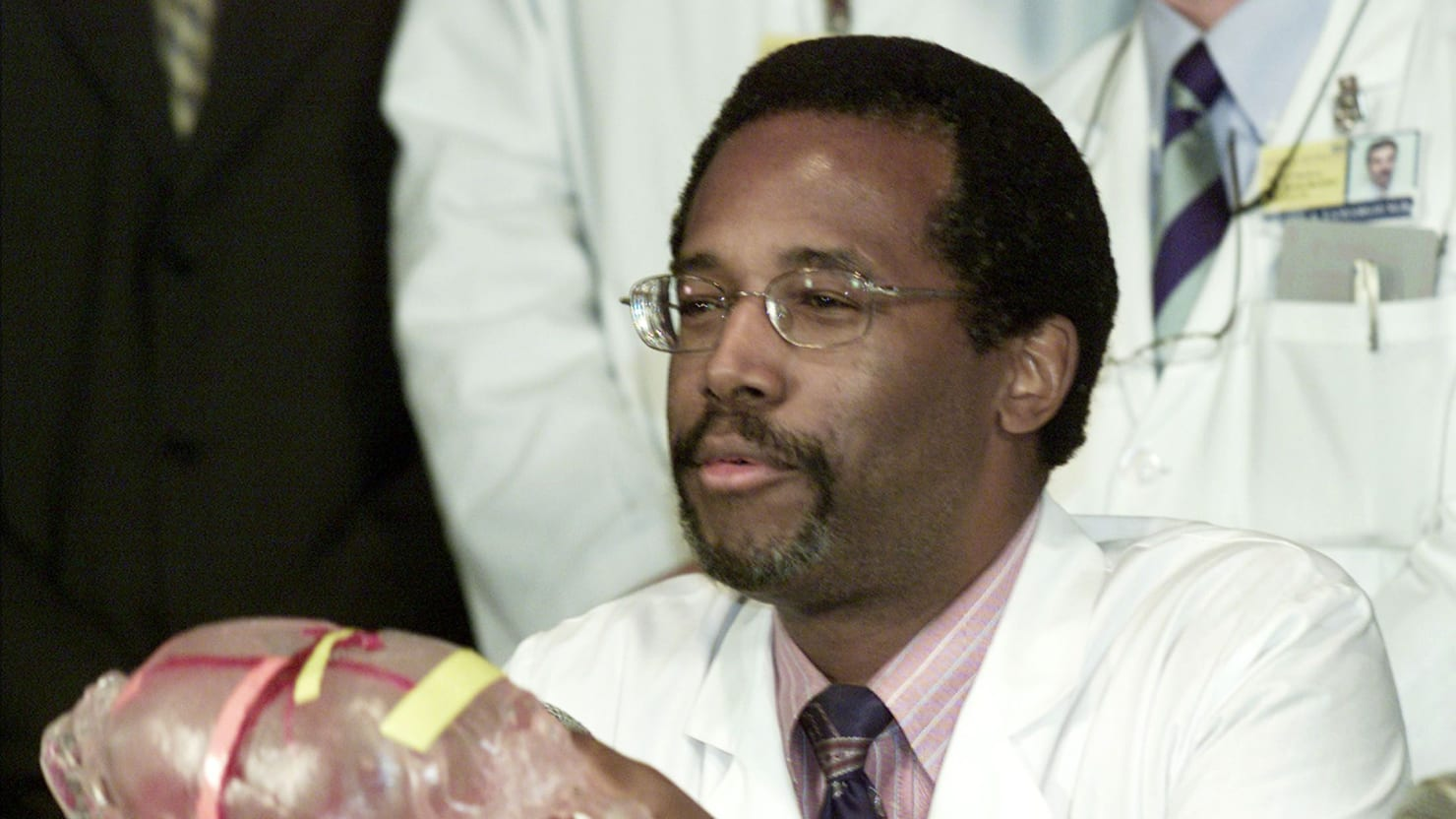 the big picture by dr ben carson Big picture, benjamin s carson seeing the big picture in the big picture, ben carson reveals the spiritual and i learned so much about dr ben carson and.