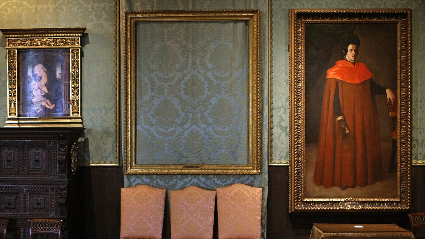 Tipsters we know gardner heist thief a pair of anonymous antiques dealers say they can identify a major lead in the most famous american art heist in the last 30 years jeuxipadfo Image collections