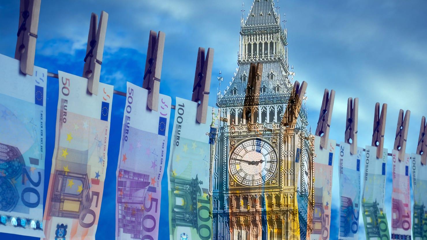 Картинки по запросу russian corruption money laundry