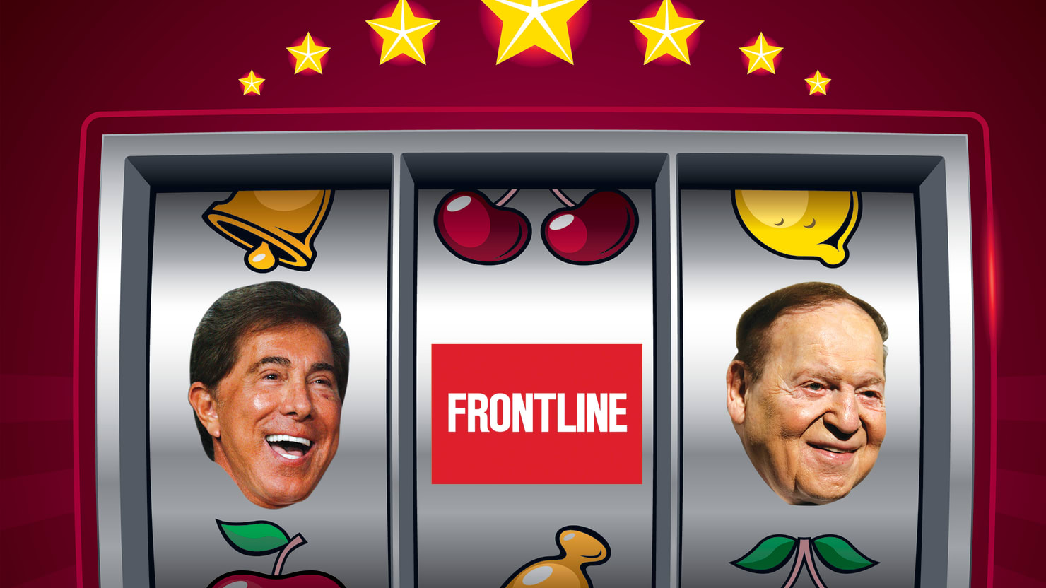 Why Did \'Frontline\' Kill Lowell Bergman\'s Gambling Documentary?