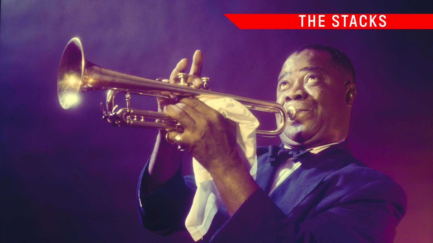 louis armstrong king of the swingers