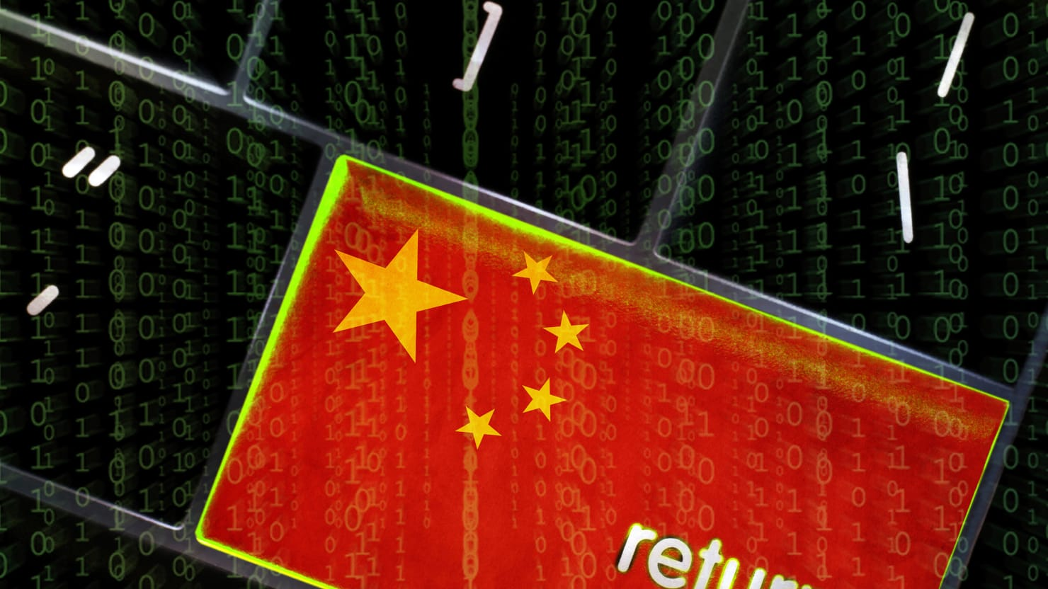 FBI Warns U.S. Companies to Be Ready for Chinese Hack Attacks