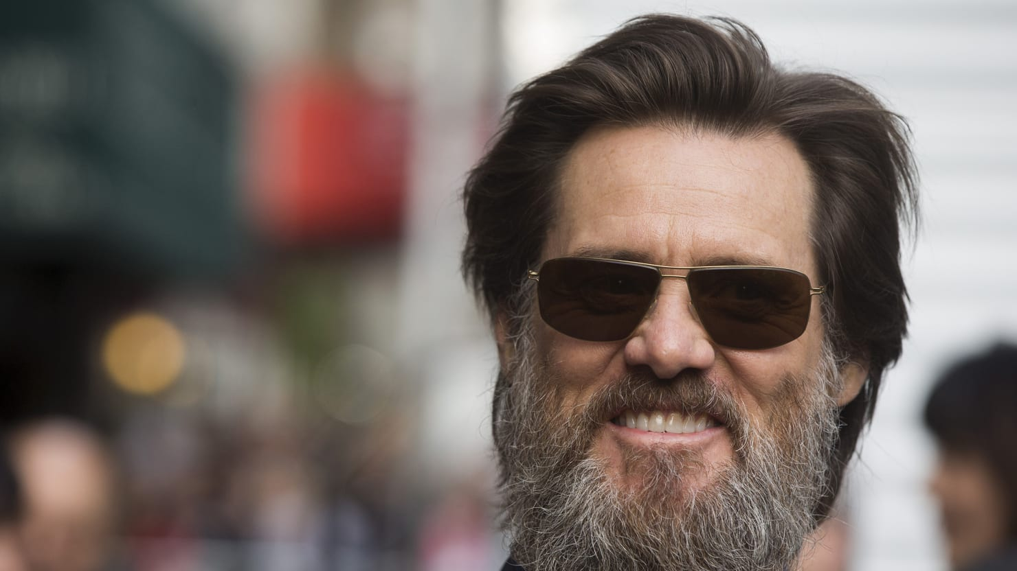 jim carrey s descent into madness