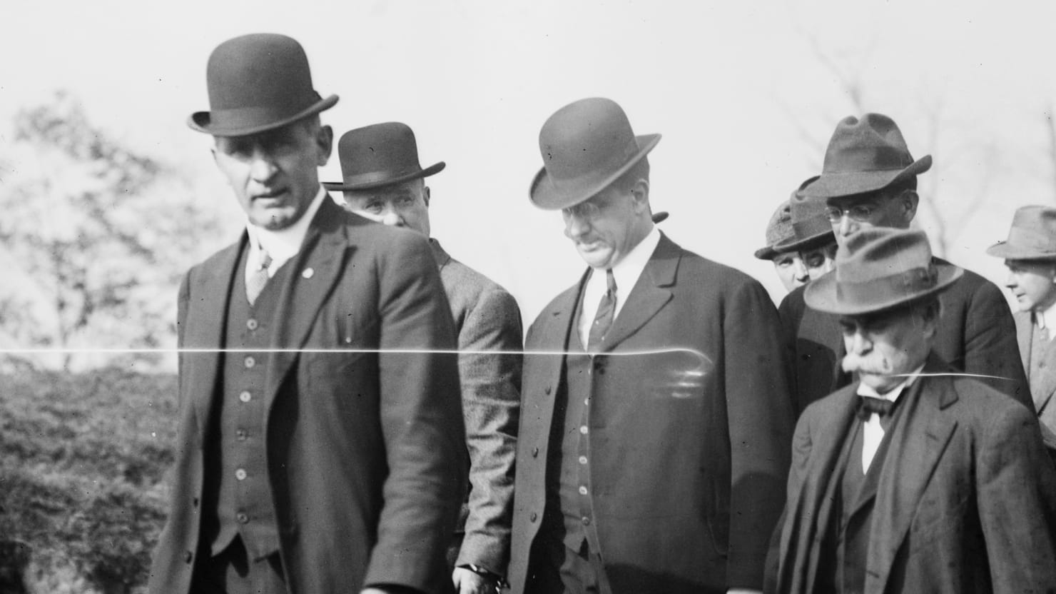 The Story of an NYPD Officer Sentenced to Death—100 Years Ago Today