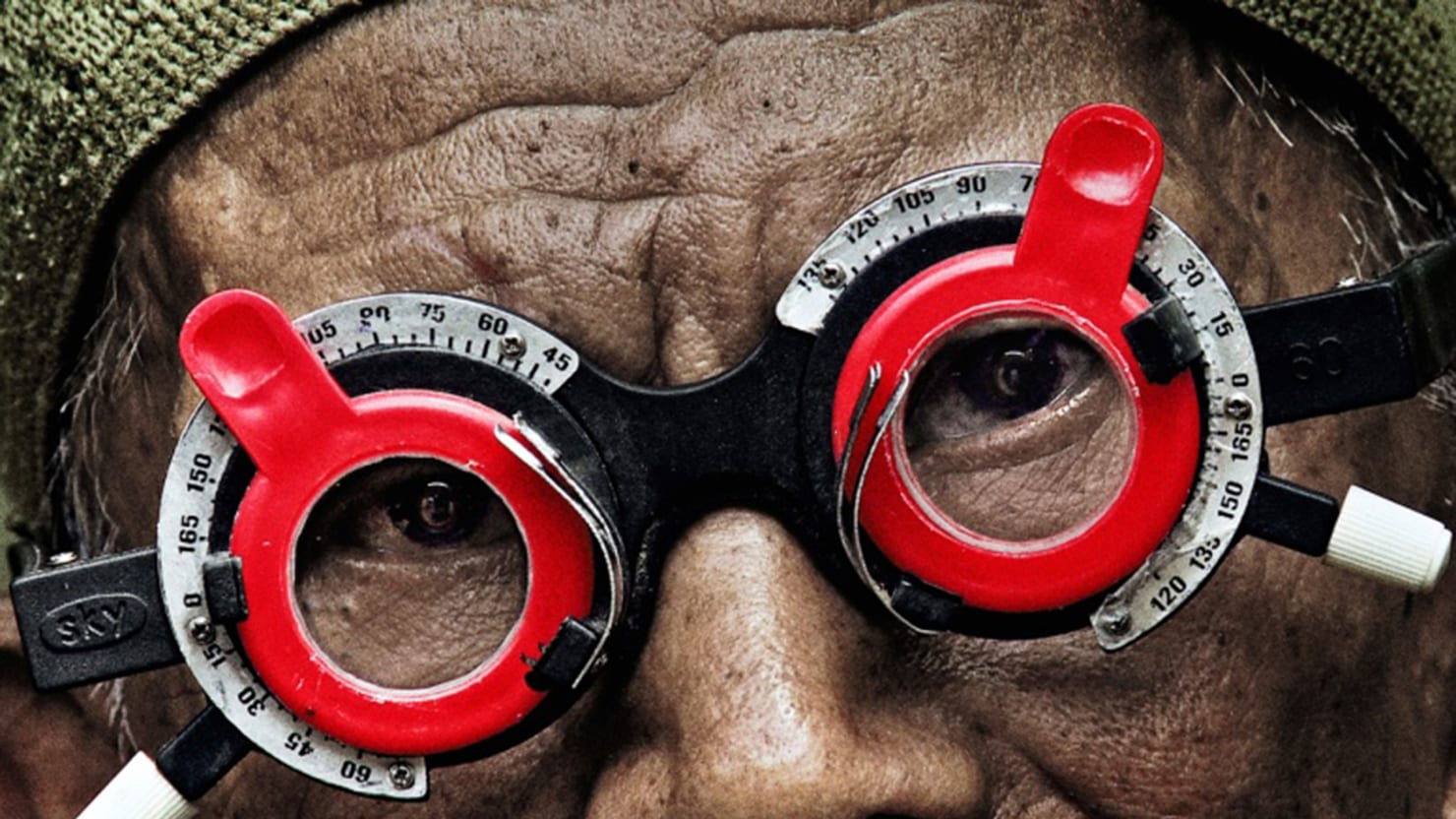 'The Look Of Silence': A Genocide Forces America to Examine Its Damaged Soul