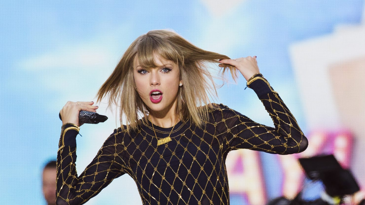How Taylor Swift Plans to 'Style' China
