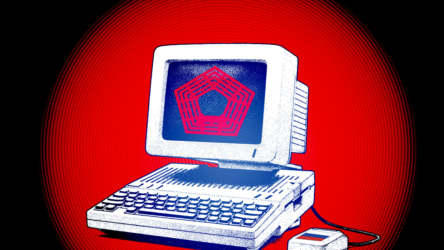 Exclusive: Russian Hackers Target The Pentagon