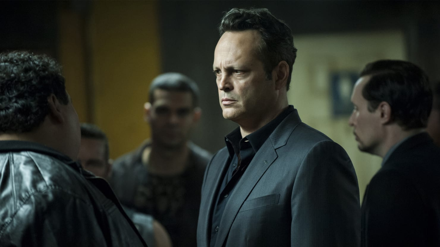 'True Detective': The Most Libertarian Show on TV
