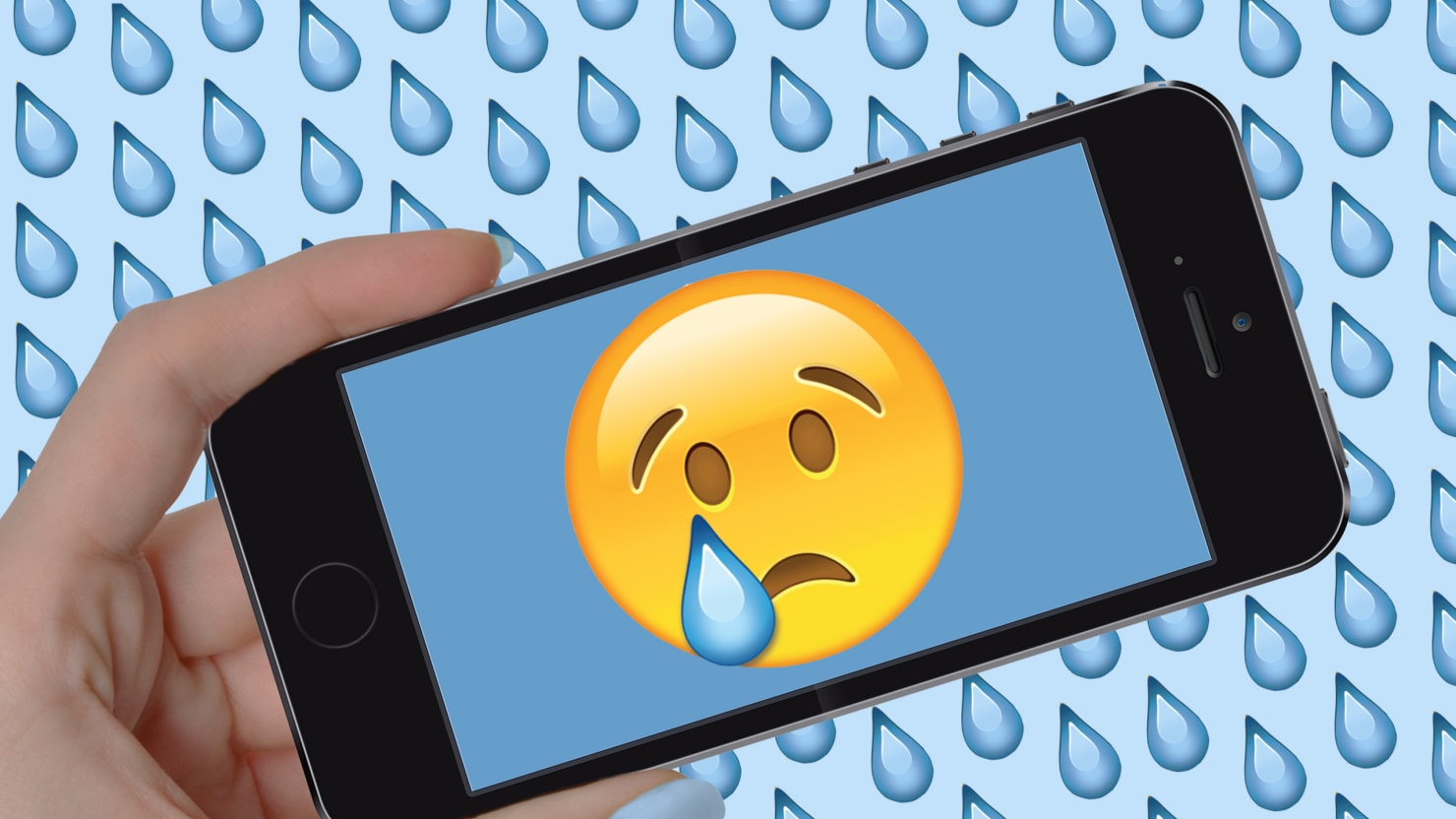 Your Phone Knows When You're Depressed