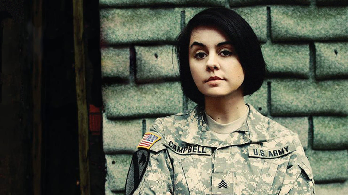 The Army's Taxpayer-Supported Punk Band