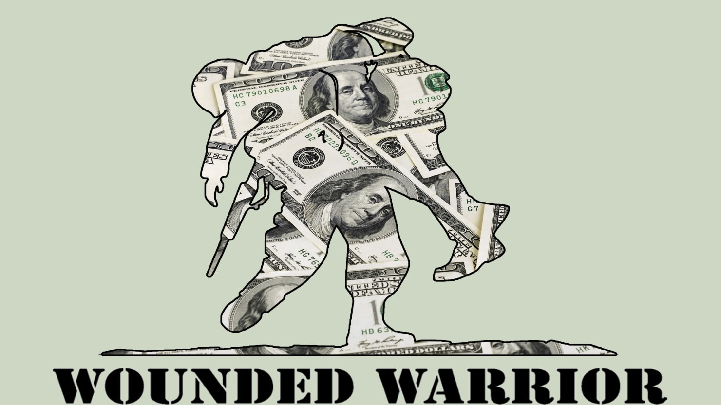 wounded veteran organizations