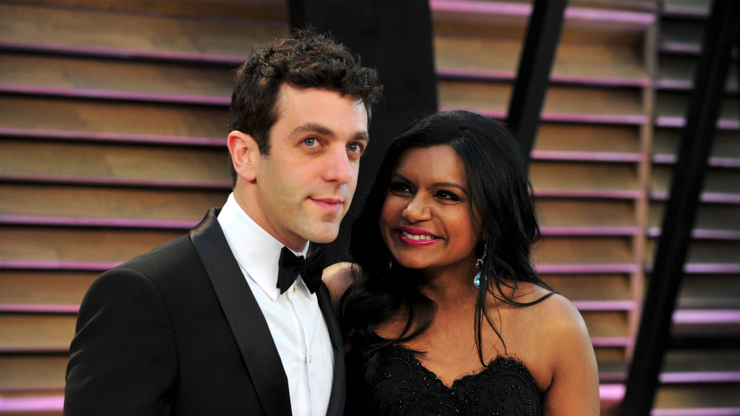 Blame Mindy Kaling for 'Fromance'