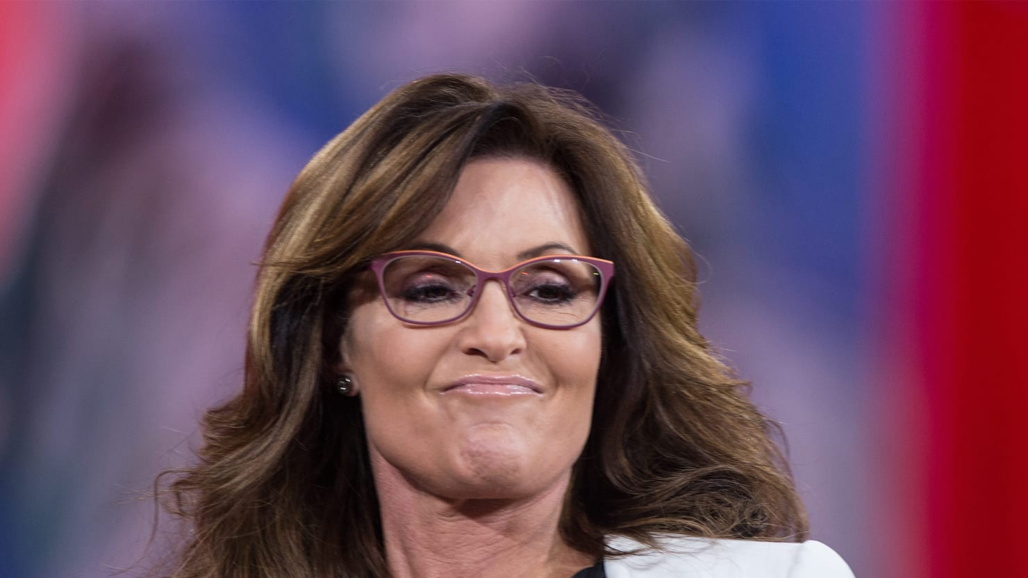 Sarah palins bitter cry for attention sarah palin the duggars and a host of other conservative folk heros decry the mainstream media while ceaselessly courting it its a good schtick thecheapjerseys Choice Image