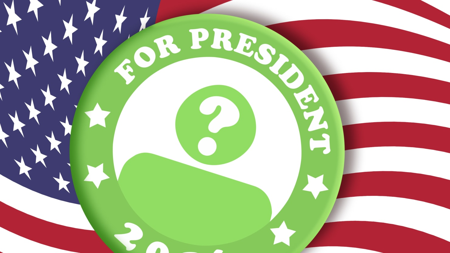 2016 Needs A Third Party
