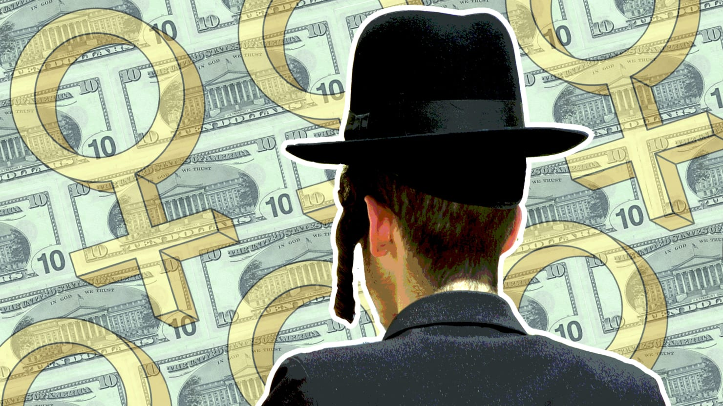 Will Ultra-Orthodox Jews Handle a Woman on the $10?