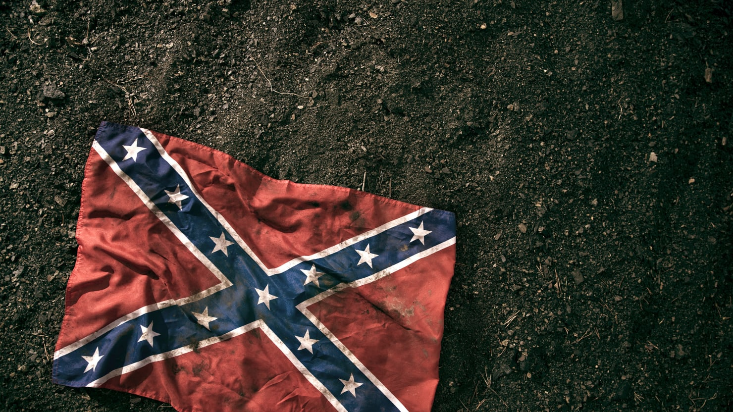 How the South Rewrote History