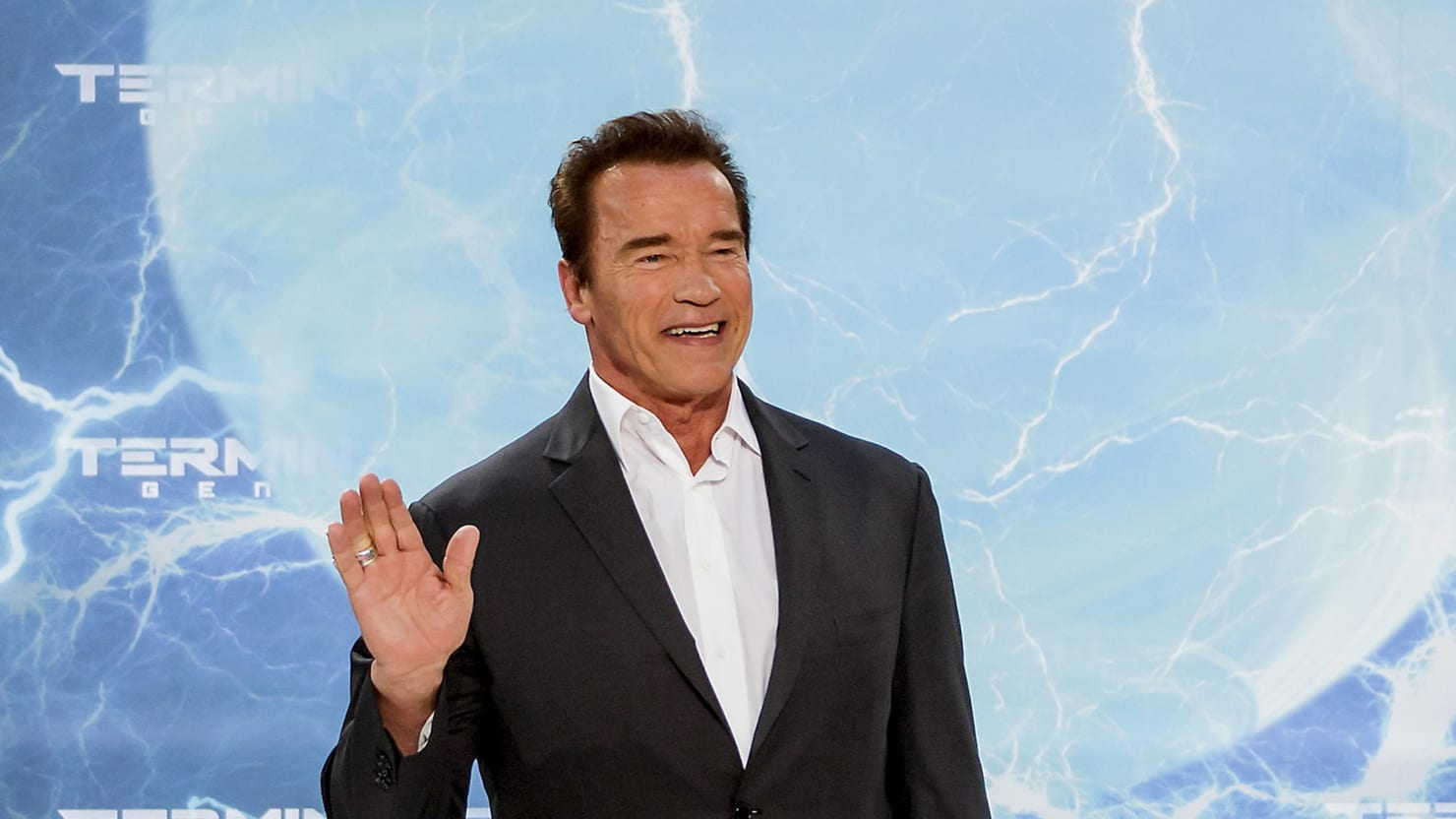 Arnold schwarzenegger vetoed same sex marriage