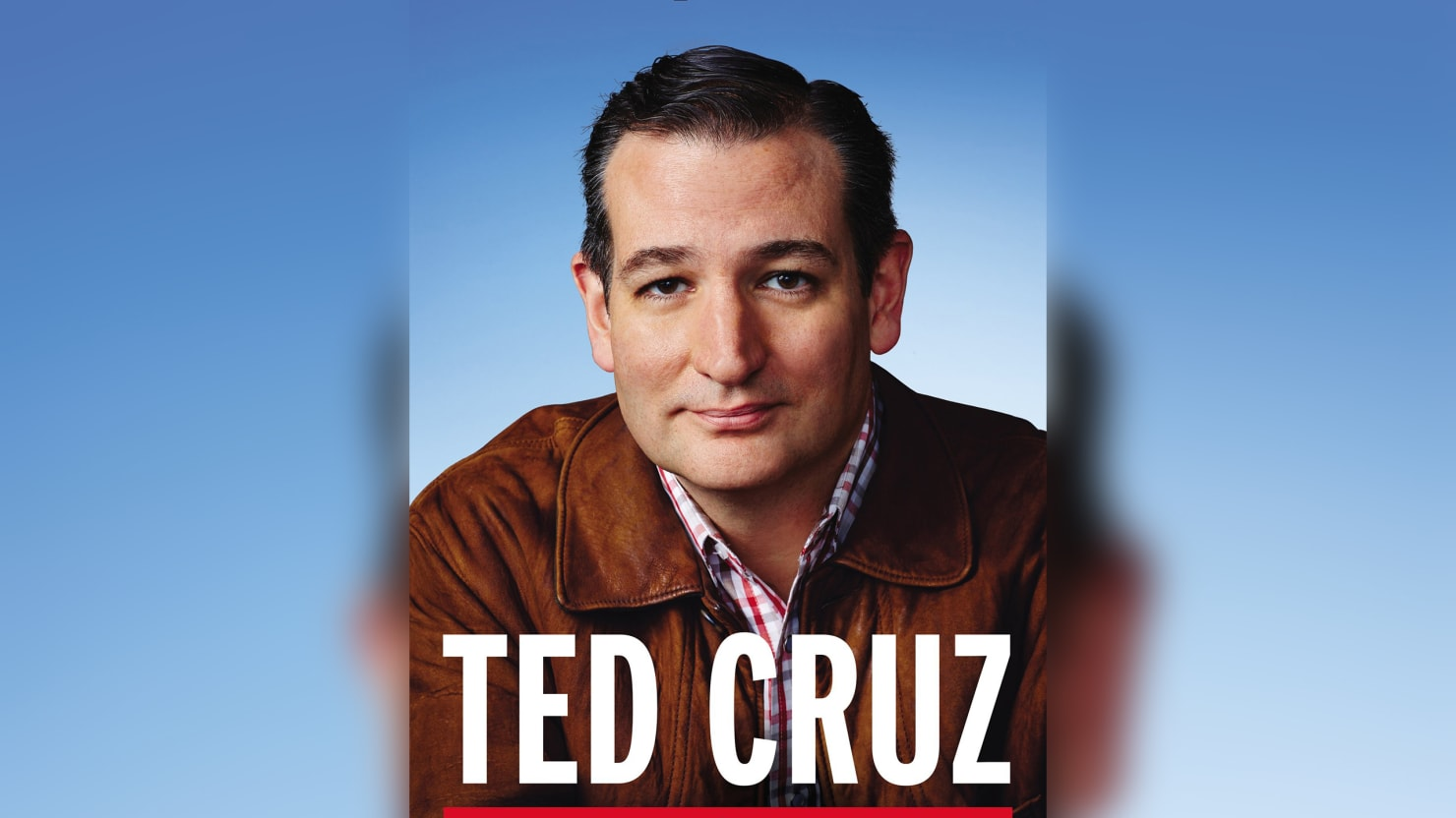 Ted Cruz Details Dad's Torture in New Book