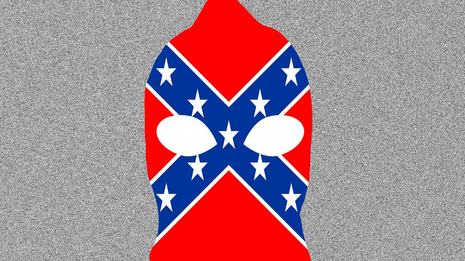The Southern Avenger Repents I Was Wrong About Confederate Flag