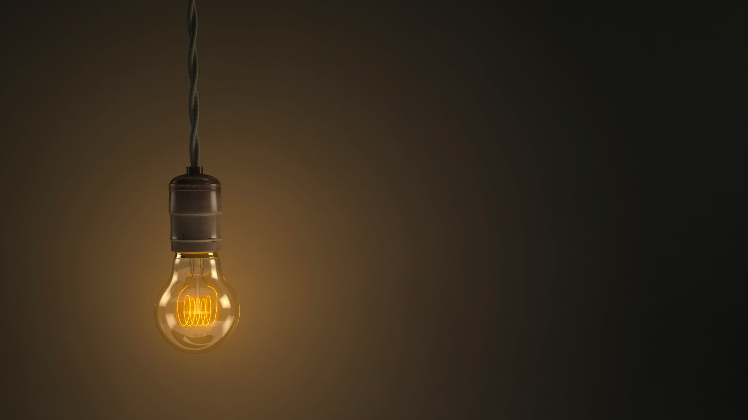 Scientists Just Made a Lightbulb That's One Atom Thick