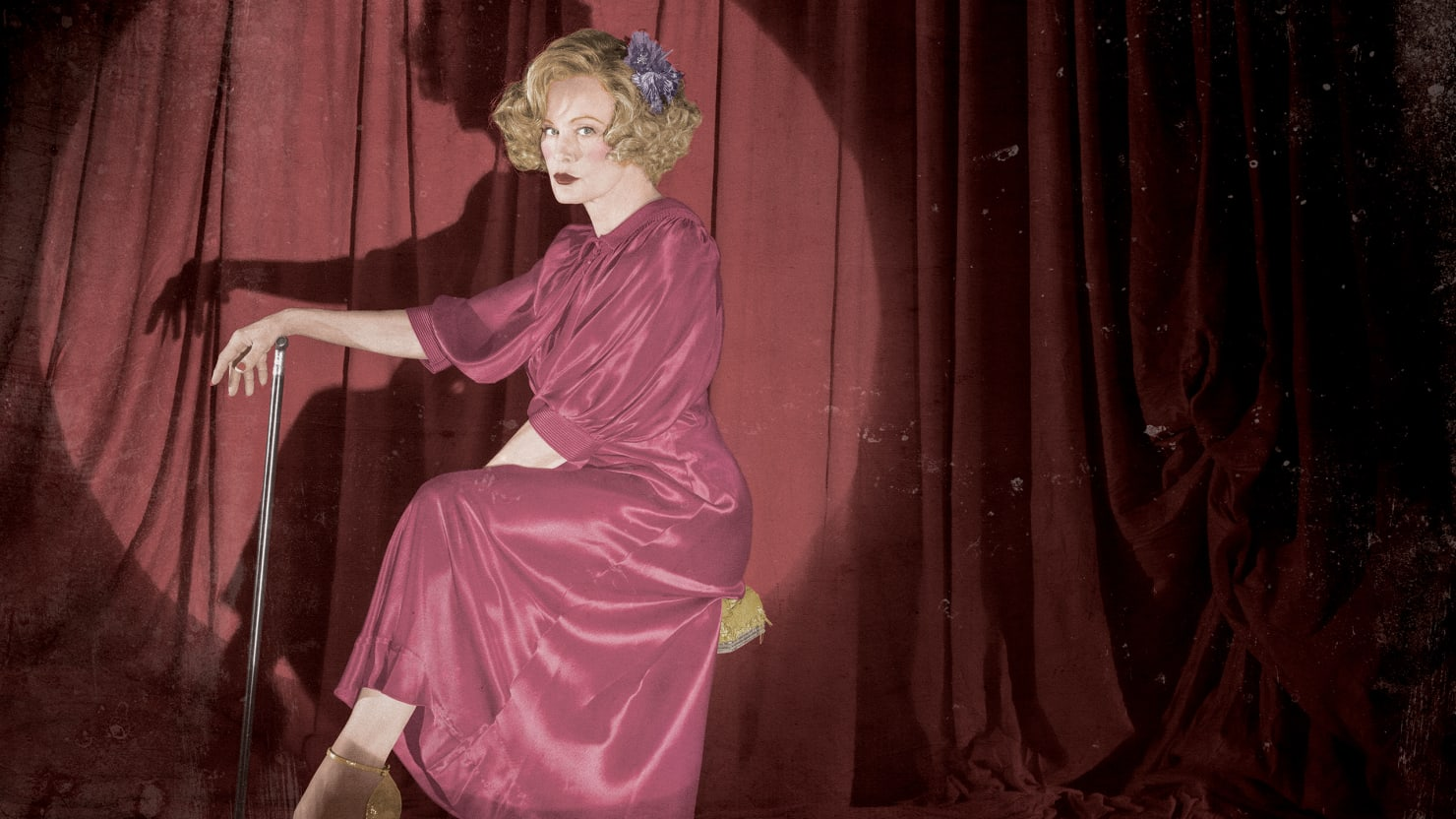 Jessica Lange on Lady Gaga, 'Freak Show,' and Saying Goodbye to 'American Horror Story'