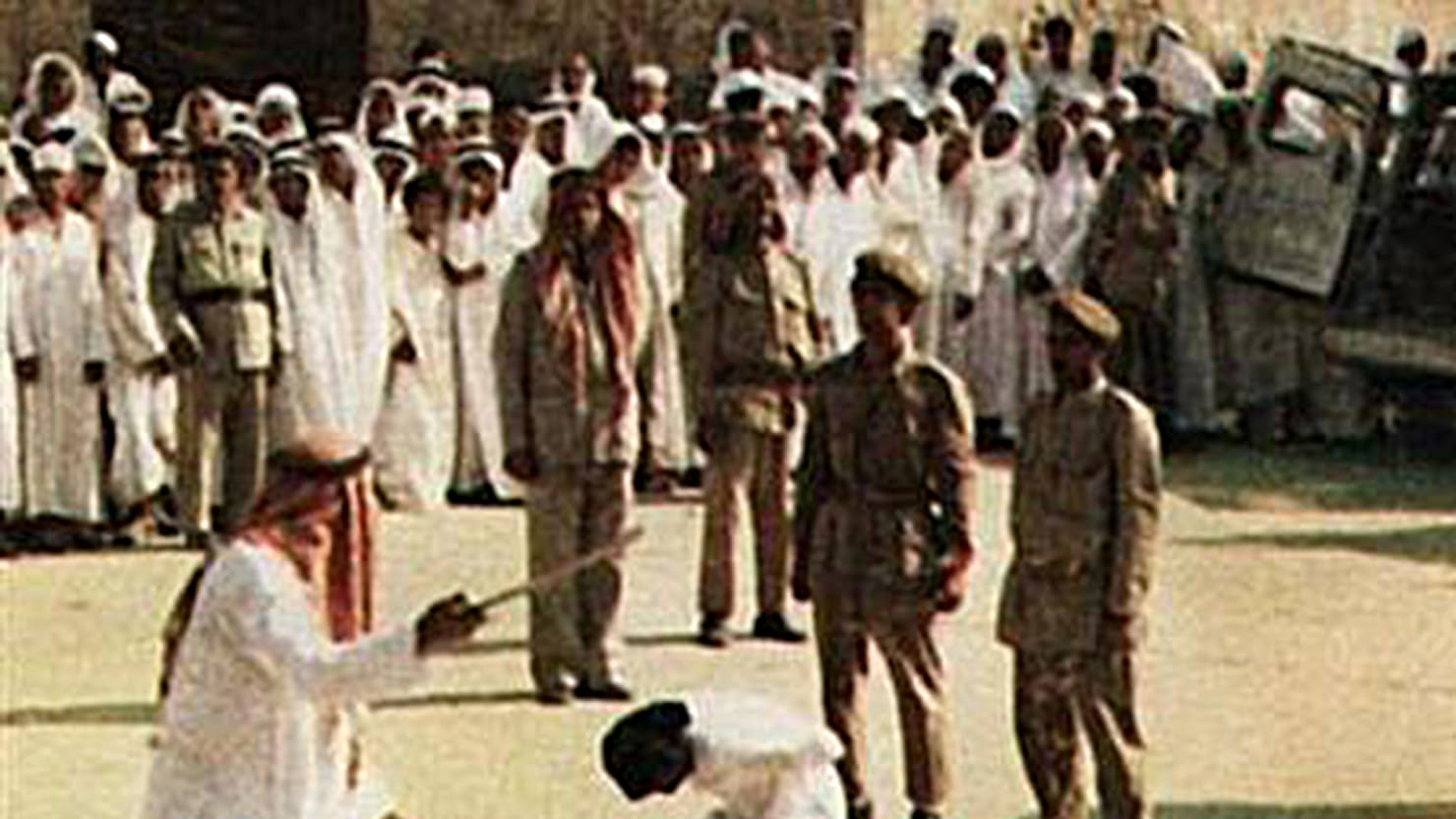 100 Beheadings, 6 Months: Why the Saudi Kingdom Is on an Execution Spree