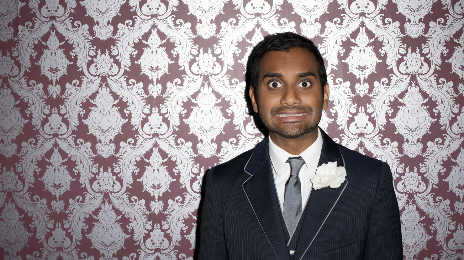 Aziz Ansari on the Flaws of Insta-Boner Marriage, and the 'Recipe for Misery' That Is Dating in 2015