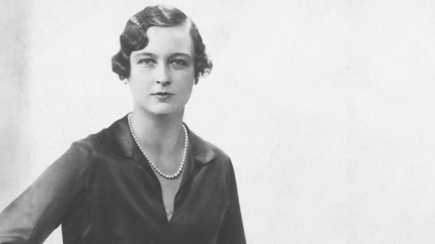 Henrietta Bingham the Jazz Age s Secret Lothario