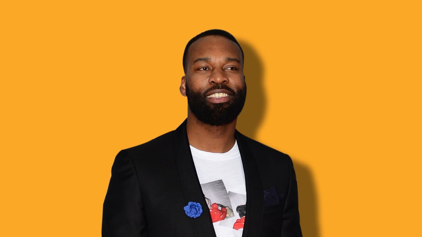 Baron Davis I Want Steph Curry For Avengers Style Space Jam 2