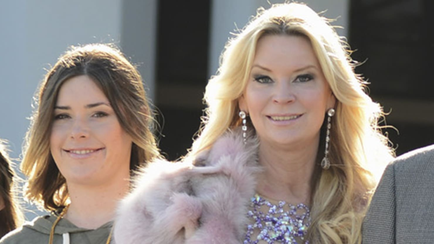 The Queen Of Versailles Death Mystery A Fallen Heiress And