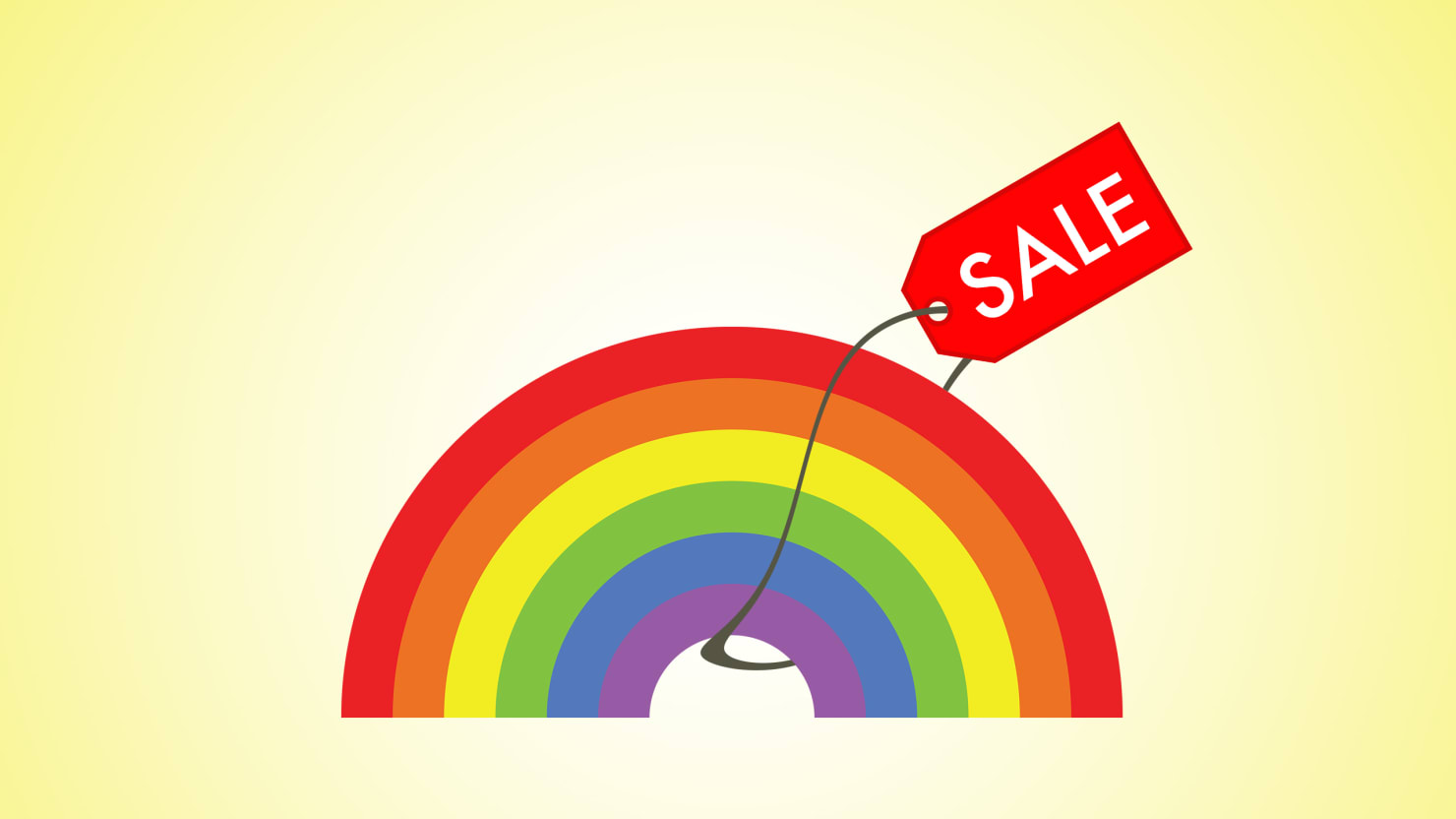 Lets Stop Buying The Lgbt Rainbow