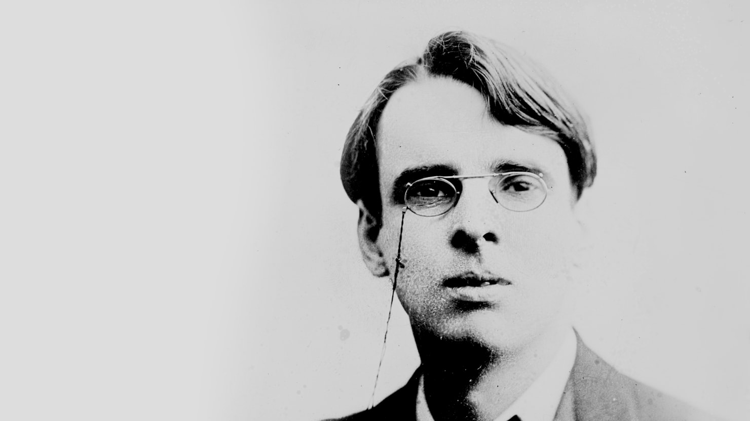 William Butler Yeats Taught Poets How to Serve