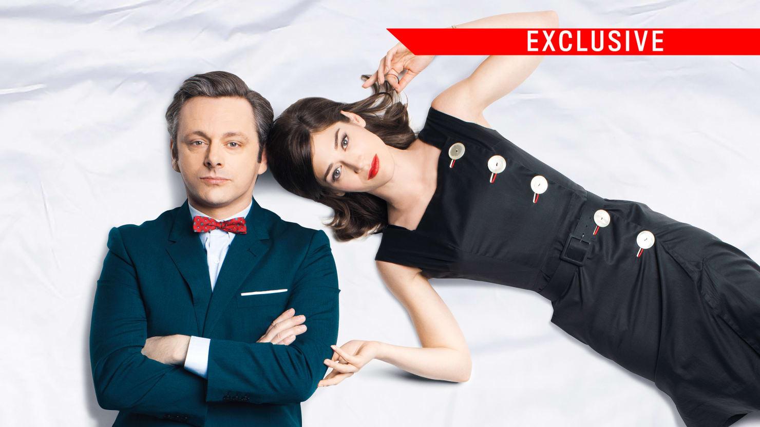 Masters of sex season 3 air date