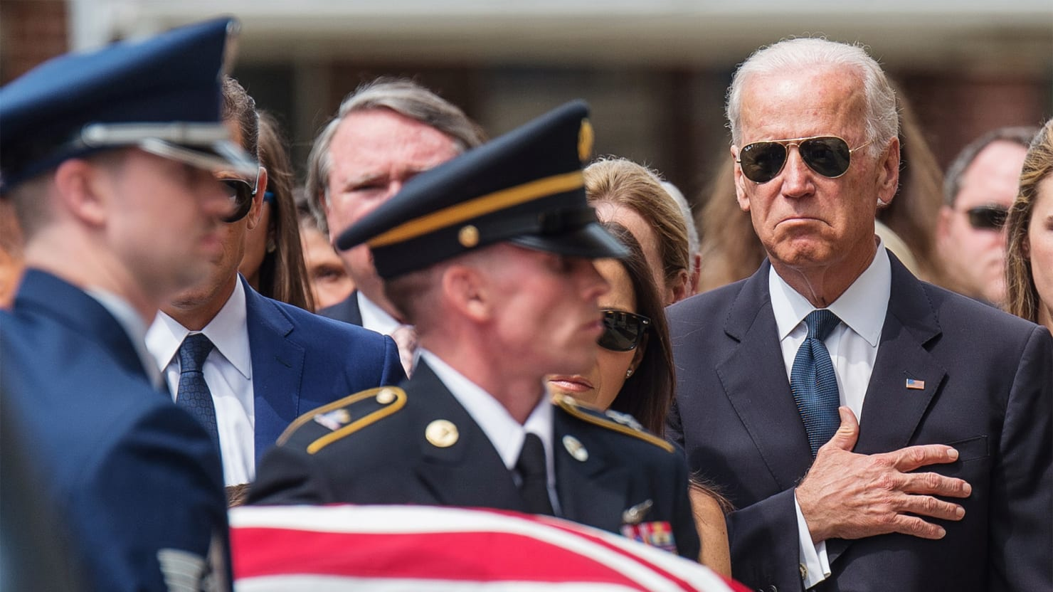 America Mourns at Beau Biden's Funeral