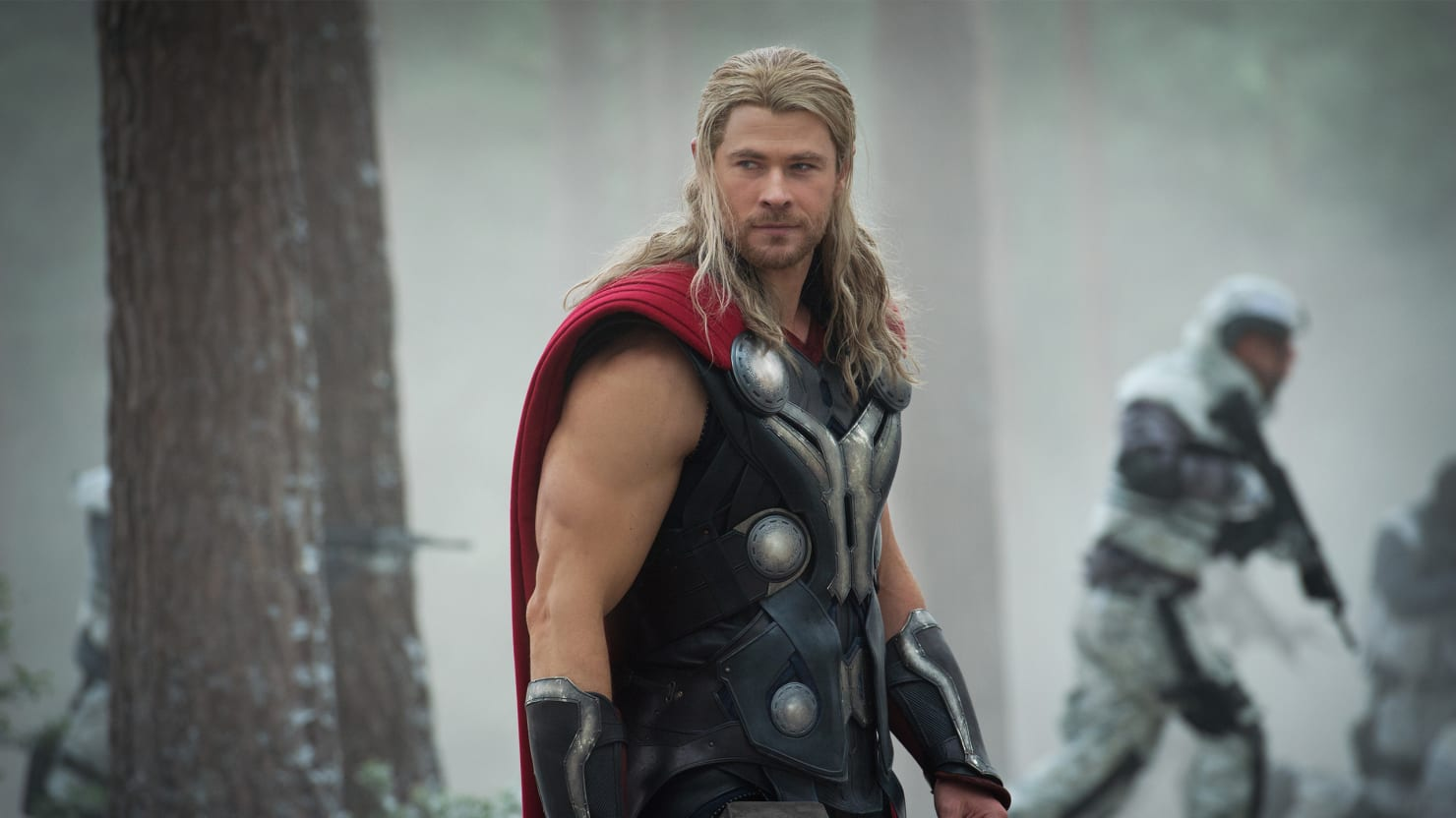 'Avengers, Resemble!' The Hidden Costs of Looking Like Thor