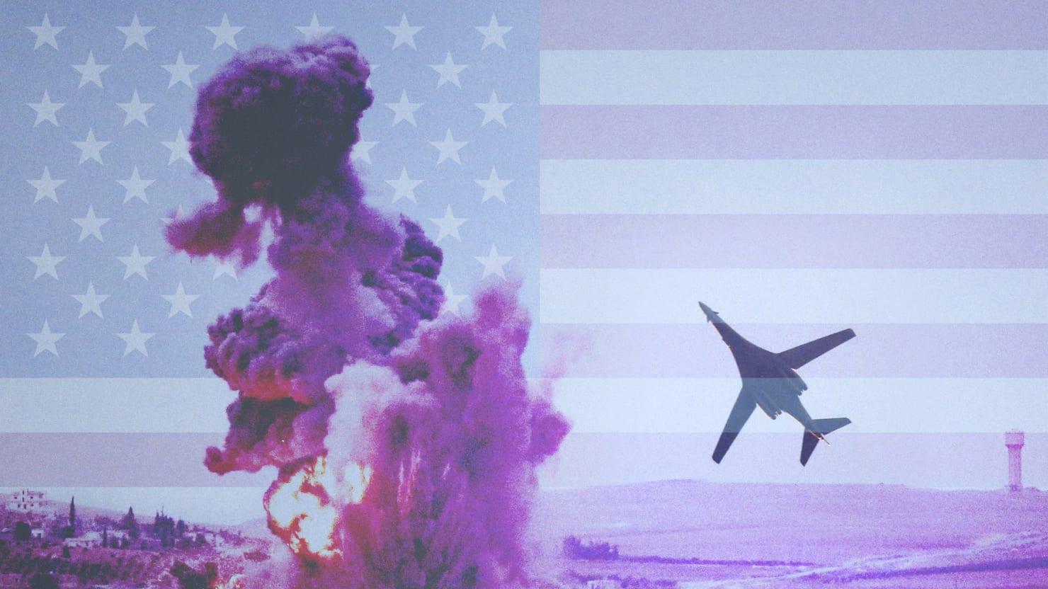 Exclusive: Pentagon Admits Anti-ISIS Strikes Killed Civilians