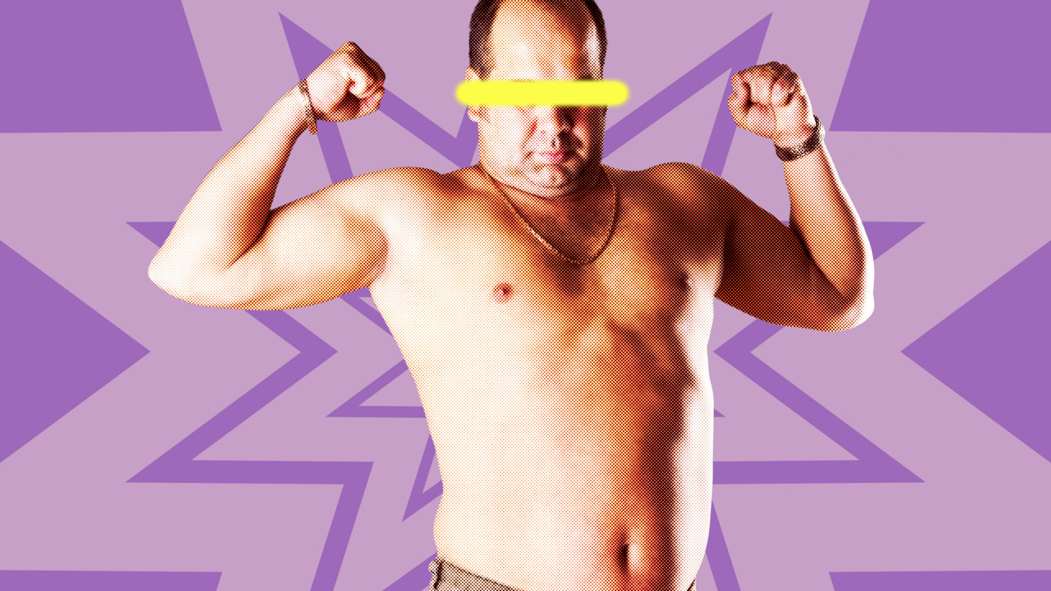 Image result for the dad bod campaign is a lie