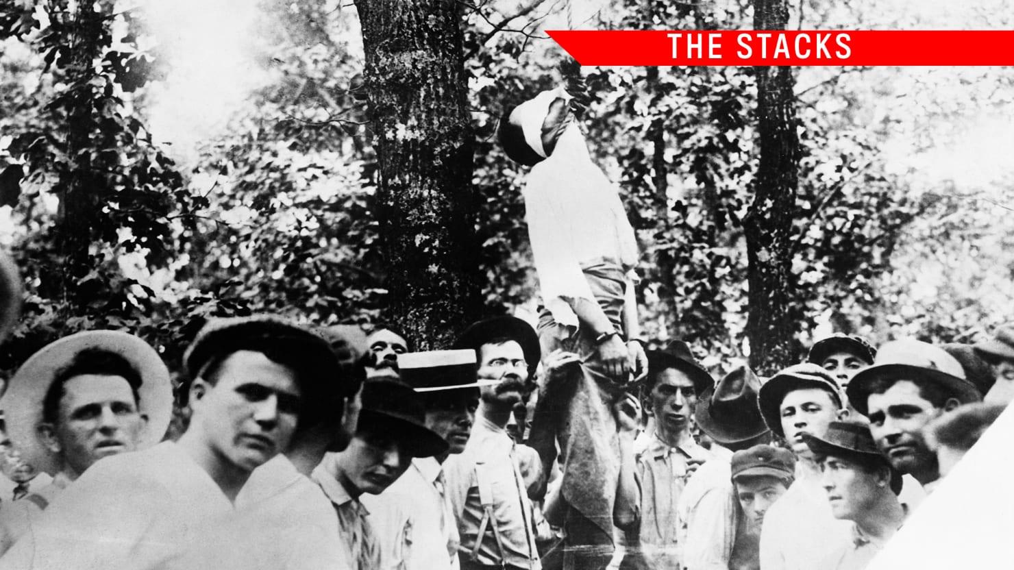 America's Only Anti-Semitic Lynching
