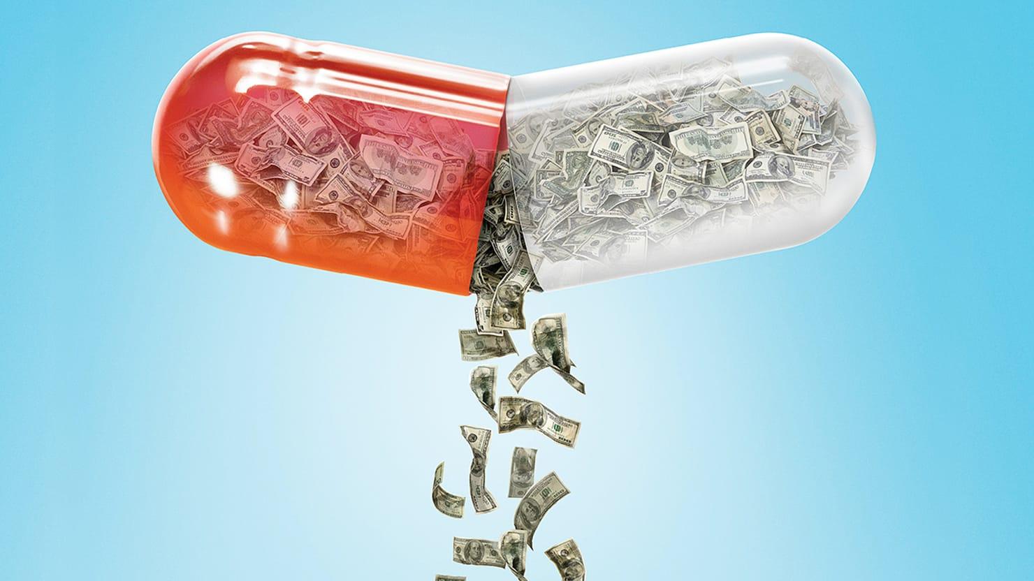 The Billion-Dollar Rehab Racket That Drains Family Savings