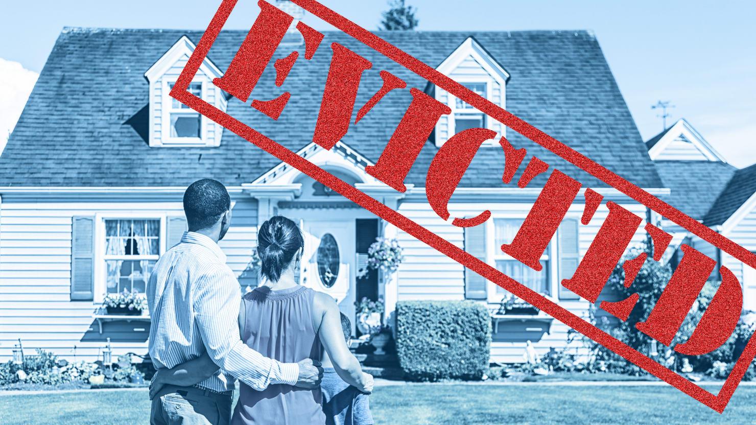 California Housing Boss to Build Luxury Condos Over Poor Tenants' Homes